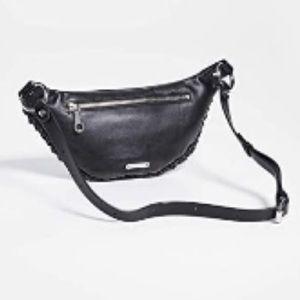 Rebecca Minkoff Bags - REBECCA MINKOFF Bree Macrame Sling Bag